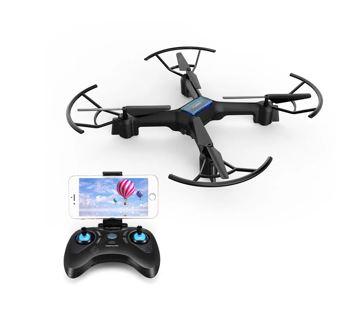 Imagem: Drone Flymax 2 com câmera HD