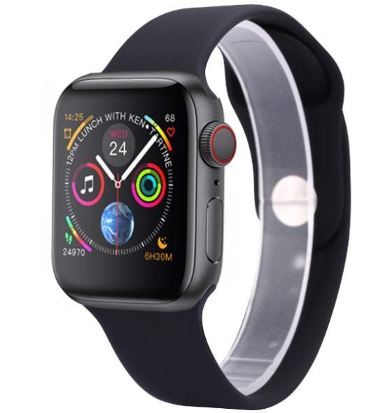 Imagem: Smartwatch Iwo 8, Serie 4
