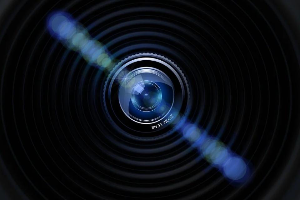 Imagem de: Câmera mais rápida do mundo tira 70 trilhões de fotos por segundo