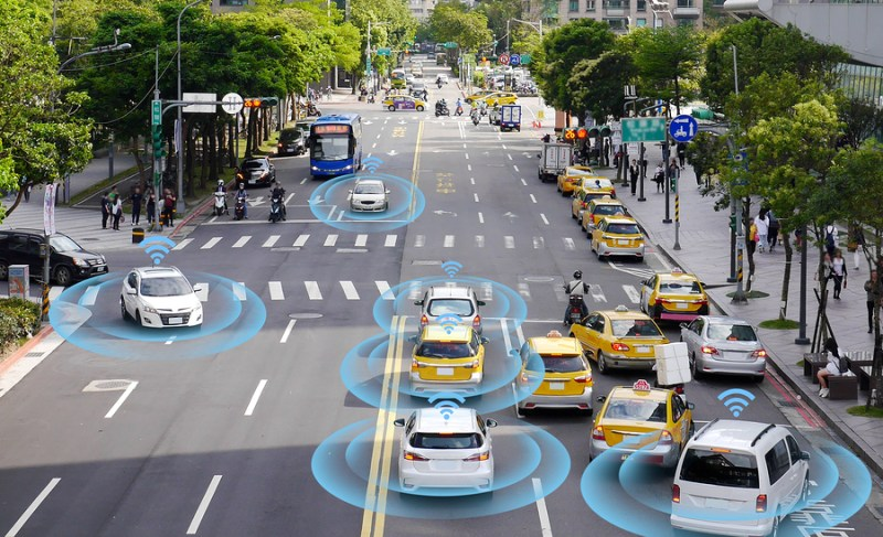Veículos autônomos teriam que reduzir velocidades e se adaptar à condições do ambiente para dar fim às colisões.