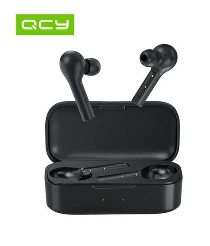 Imagem: Fone de Ouvido Bluetooth Corrida QCY T5