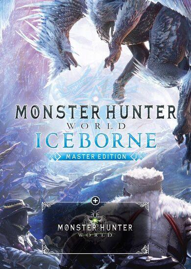 Image: Monster Hunter World Game: Iceborne Master Edition, PC