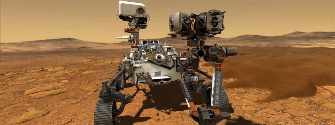 NASA lança a missão Perseverance nesta quinta-feira: veja ao vivo - TecMundo