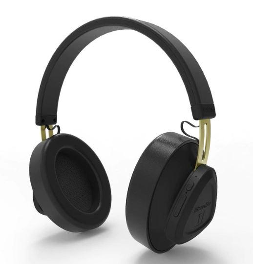 Imagem: Headphone Bluetooth Bluedio TM