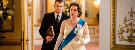 The Crown: 4ª temporada da série ganha trailer e data de estreia | Minha Série
