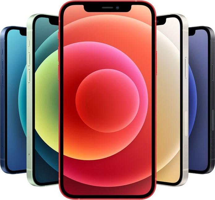 Image: Apple iPhone 12