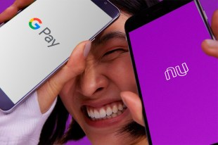 Nubank reaches Google Pay for mobile payments via NFC