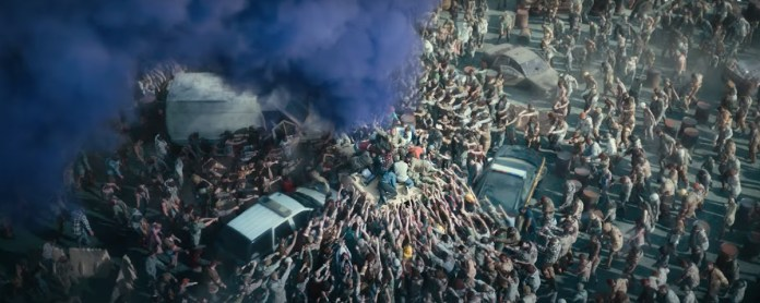 Army of the Dead: Netflix revela trailer do filme de Zack Snyder - TecMundo