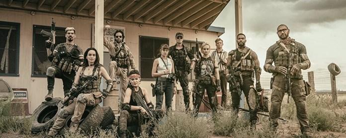 Army of the Dead: veja o que os críticos estão achando do filme de zumbis - TecMundo