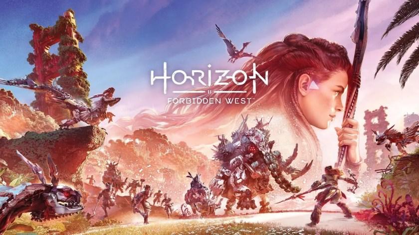 Forbidden West horizon