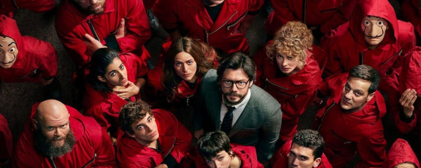 Image from: La Casa de Papel: when does part 2 of the 5th season of the series premiere?