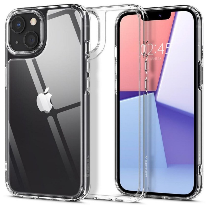 Possible iPhone 13 with cover