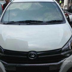 Harga Grand New Avanza Di Makassar Agya Trd 2017 Daihatsu Ayla Putih - Yos