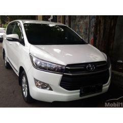 Cicilan All New Kijang Innova Spesifikasi Grand Avanza Tipe E 2016 Jual Mobil Toyota 2017 G 2.4 Di Jawa Timur ...