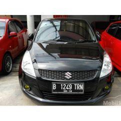 Grand New Avanza E 1.3 Manual Review All Alphard Jual Mobil Suzuki Swift 2013 Gx 1.4 Di Jawa Barat ...