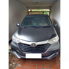Warna Grand New Avanza 2018 Toyota Yaris Vitz Trd Turbo Step 2 Jual Mobil 2015 E 1 3 Di Dki Jakarta Automatic Mpv Abu