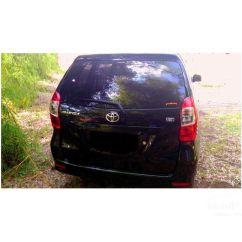 Spesifikasi Grand New Avanza Veloz 1.3 All Camry Review Toyota 2016 Di Jawa Barat Manual Mpv ...