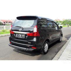 Grand New Avanza 2015 Bekas Spesifikasi Toyota Veloz 1.3 G Di Dki Jakarta Automatic Mpv ...