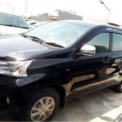 Harga Mobil Bekas Grand New Avanza 2015 Mesin Ngelitik Toyota 2017 E 1.3 Di Dki Jakarta Manual Mpv Hitam ...