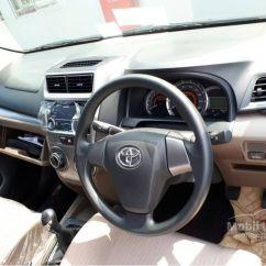 Interior Grand New Avanza G 2017 Agya Trd 2018 Toyota E 1.3 Di Dki Jakarta Manual Mpv Hitam ...