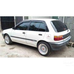 Toyota Yaris Trd Sportivo Olx All New Camry Type V Harga Jual Jok Mobil Racing Bekas - Honda Jazz Rs M T ...