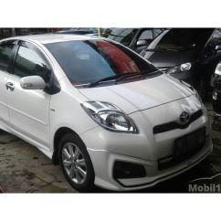 Toyota Yaris Trd 2014 Dijual Brosur Grand New Avanza 2018 Mobil Bekas Di Malang Mobilsecond Info 2013 Sportivo 1 5 Jawa Timur Automatic
