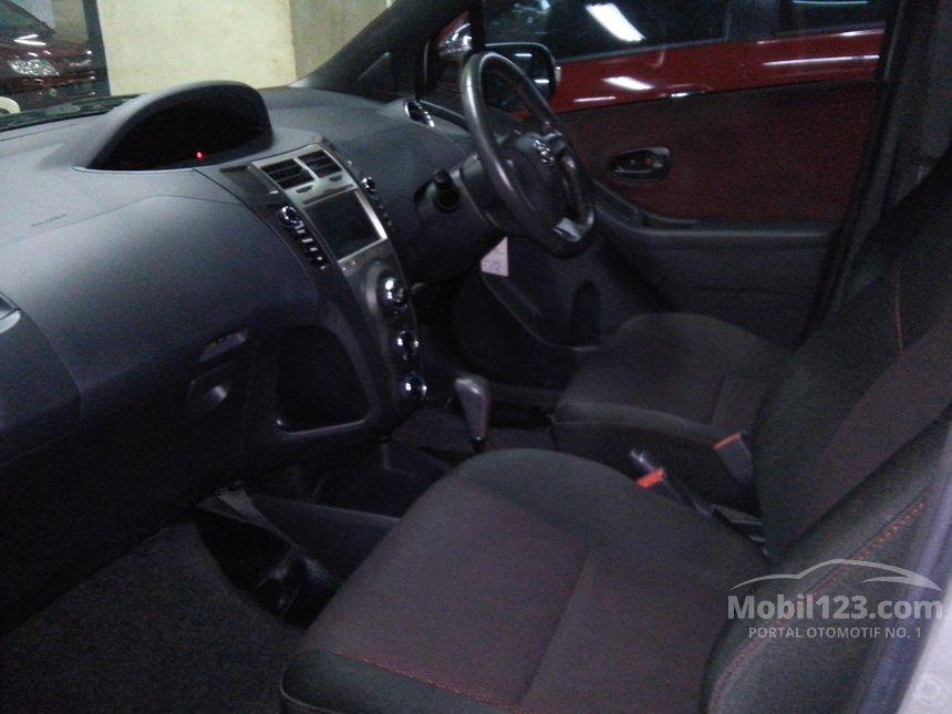 harga toyota yaris trd bekas grand new avanza olx jual mobil 2013 sportivo 1.5 di dki ...