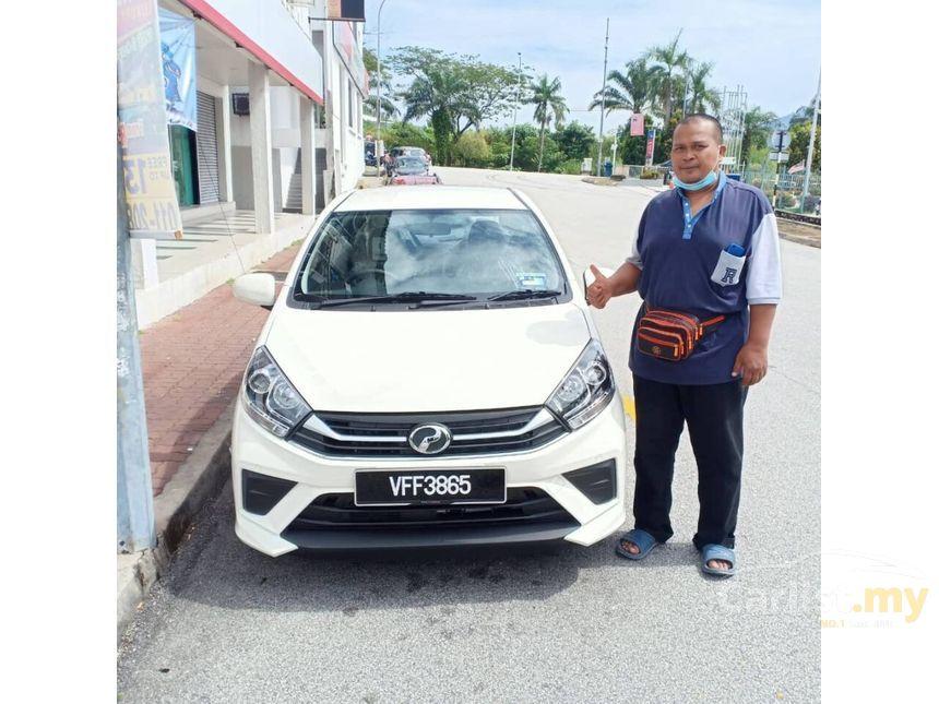 Harga perodua axia style adalah rm 37,515 dengan anggaran bayaran bulanan serendah rm 397. Perodua Axia 2020 Style 1.0 in Kuala Lumpur Automatic Hatchback Orange for RM 38,800 - 7099347 ...