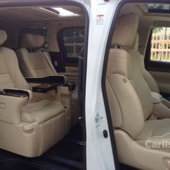 All New Alphard Executive Lounge Toyota Kijang Innova 2.0 G A/t Lux Vellfire 2016 3.5 In Kuala Lumpur ...