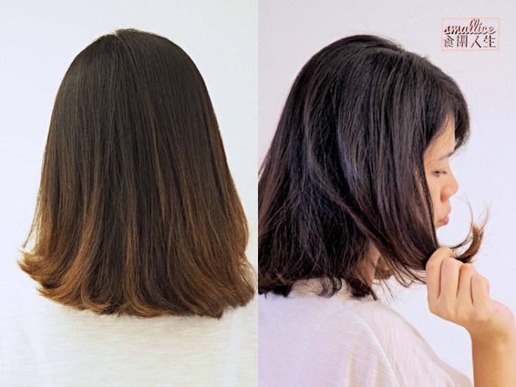 髮品開箱|真心推薦給粗硬髮+受損髮的女孩們!在家輕鬆完成「洗潤護」沙龍級保養,靠「OGX 維他命B5保濕滋養洗髮精+摩洛哥堅果油新生修護潤髮乳+摩洛哥堅果油髮精油」3罐髮品