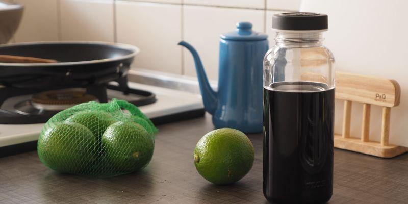 開箱| 日本Mosh!膠囊保冷瓶, 夏日健康帶著走!是美感水瓶也是保冷冰壩杯