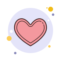 heart icons free download