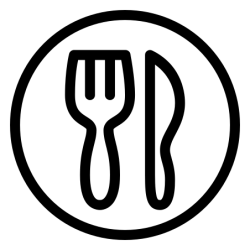 Meal Icon Free Download PNG and Vector