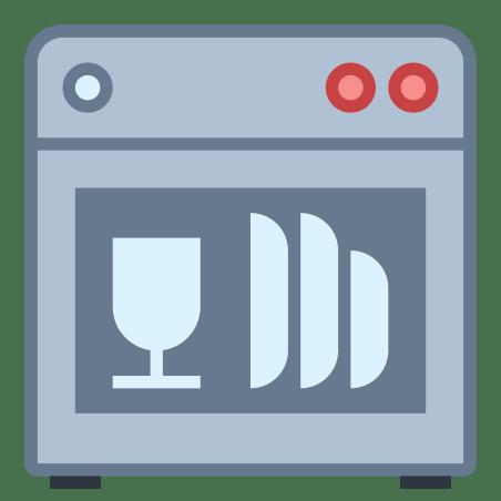 dishwasher icon free download