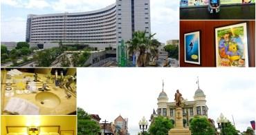 【日本東京】東京灣喜來登花園飯店 Sherato Grande - 去迪士尼玩樂的最佳酒店!!
