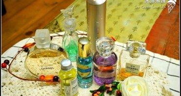 【香水香膏】迎接夏日當個香噴噴小美人,讓香水持久不退的小祕訣!