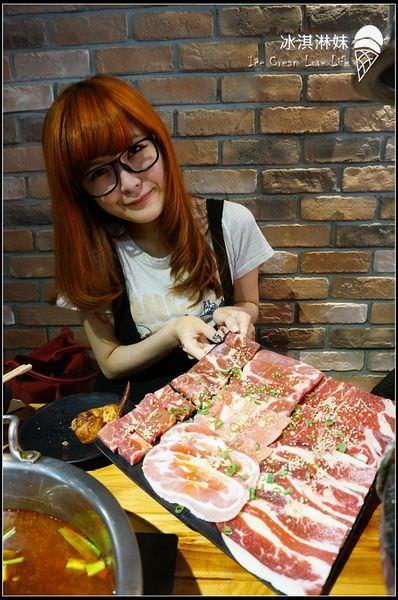 【台北東區】燒霸 - 超值頂級肉品火烤兩吃吃到飽!不只吃飽也吃好品質~