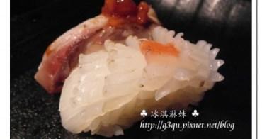 (已歇業)大啖握壽司 - 秋料理 握壽司吃到飽