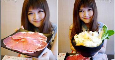【新北永和】喜八饌日式涮涮鍋 - 永和平價百元經濟鍋 飲料冰淇淋甜點吃到飽