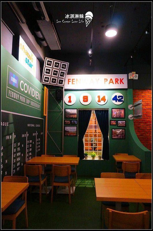 【臺北中山】Wayne's Boston 波士頓餐廳 酒吧 - 超猛新鮮波士頓龍蝦整隻吃!lounge bar - 冰淇淋妹 愛生活