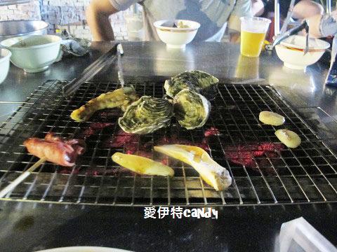 小琉球美食_極香BBQ│小琉球燒烤百百款~吃得飽飽的吧!