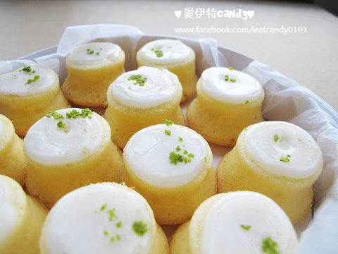 『宅配甜點_naoma那歐瑪烘焙』酸酸初戀滋味的迷你老奶奶檸檬蛋糕,還有重拾滋味的綜合乳酪球~(上)