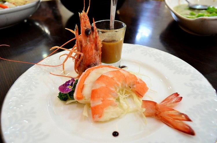 東石海鮮餐廳_樺榮海鮮餐廳│精緻度高的餐點,個個新鮮美味!錯過可惜的佳餚!