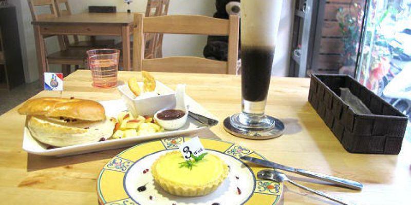 『彰化鹿港_3wish』愜意的雨後午茶~紅茶與眾不同的好喝