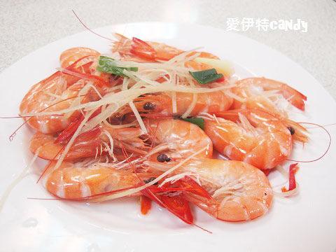 『新北貢寮_富士海鮮』慕名而來的海產店,滿滿鮮味~酥脆的蚵仔捲