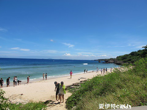 小琉球之旅│兩天一夜美麗島嶼的相見歡~~♥part II♥