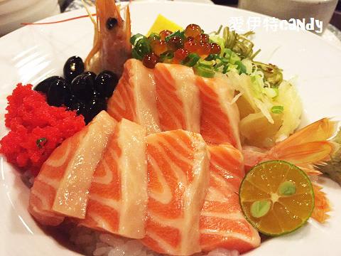 (已停業)『彰化員林_再訪HANA日本料理』cp值高的日本料理~每一道都好吸引人喔
