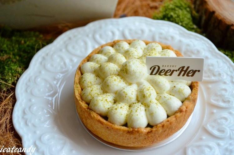 DeerHer 甜點廚坊-手工喜餅 甜點│和美甜點、和美下午茶、彰化下午茶。