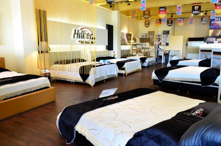 床墊推薦_比堤睡眠館│德國優客名床,施展精湛工法,讓您一夜好眠。