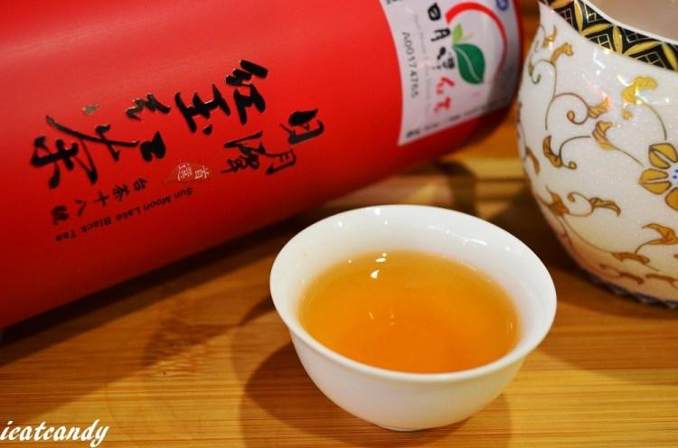 日月潭美食_明潭茶老爸│日月潭紅玉紅茶、台茶十八號,傳承三代的茶香韻味!